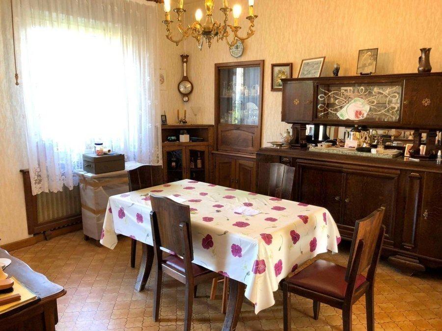 doppelhaushälfte kaufen 6 zimmer 124.6 m² russange foto 3