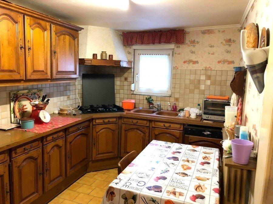 doppelhaushälfte kaufen 6 zimmer 124.6 m² russange foto 5