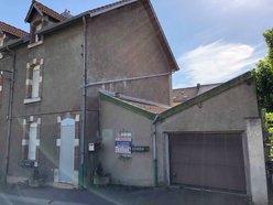 Maison jumelée à vendre F6 à Russange - Réf. 5872332