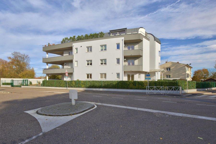 acheter appartement 3 pièces 72 m² montigny-lès-metz photo 4