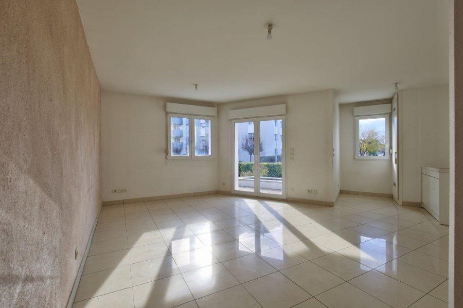 acheter appartement 3 pièces 72 m² montigny-lès-metz photo 2