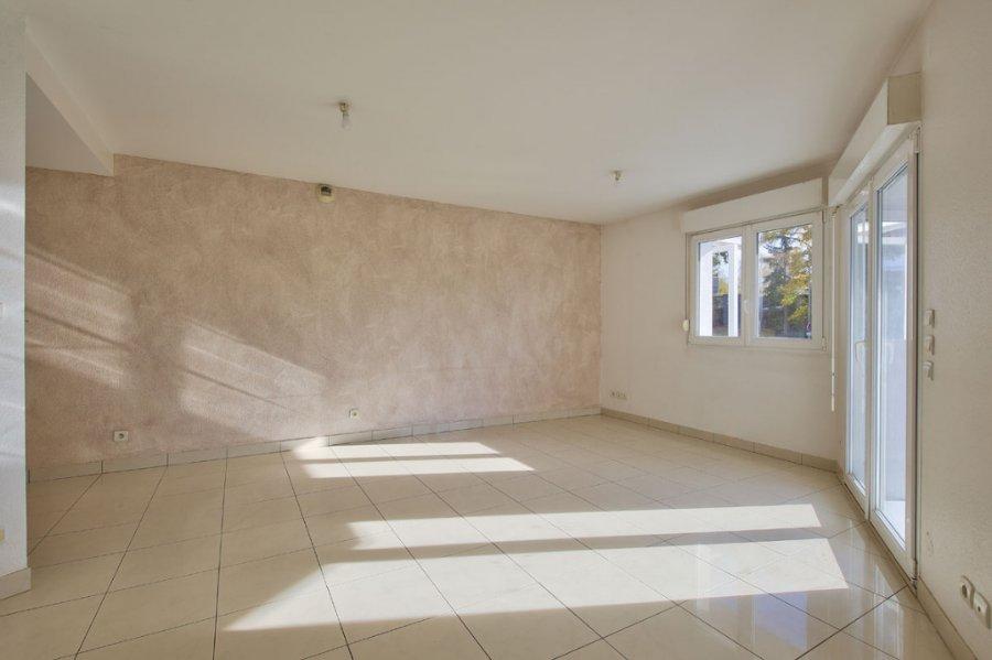 acheter appartement 3 pièces 72 m² montigny-lès-metz photo 5