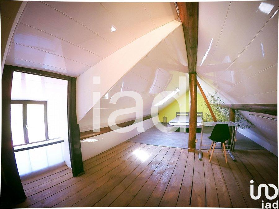 acheter appartement 3 pièces 50 m² nancy photo 7