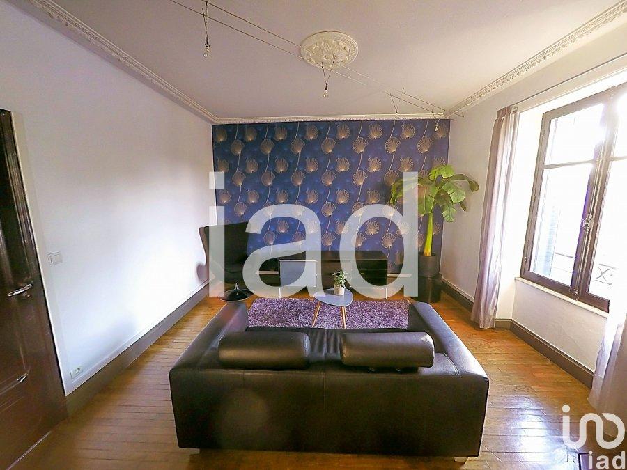 acheter appartement 3 pièces 50 m² nancy photo 3