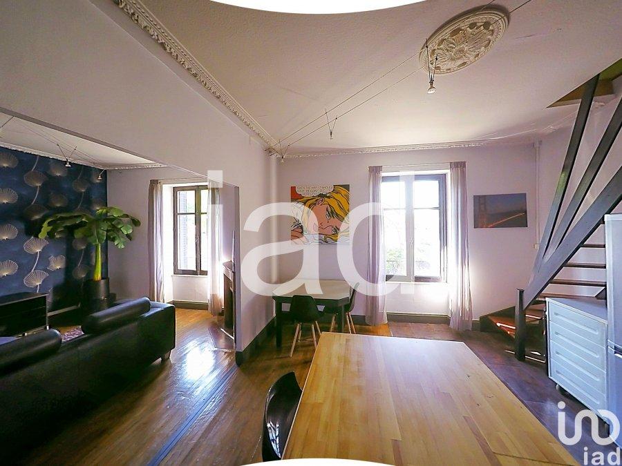 acheter appartement 3 pièces 50 m² nancy photo 4