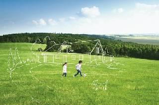 acheter terrain constructible 0 pièce 0 m² neuf-berquin photo 3