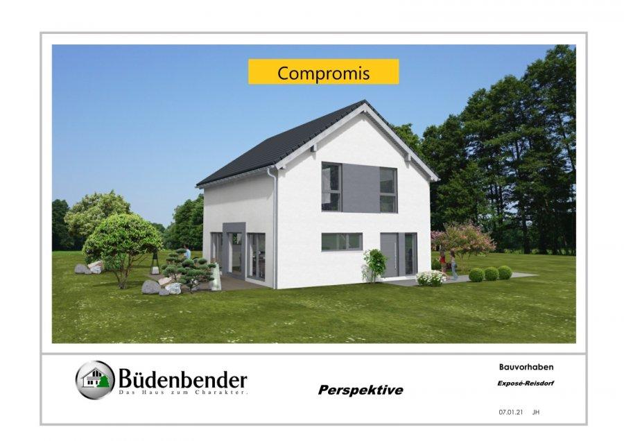 detached house for buy 3 bedrooms 135 m² reisdorf photo 1
