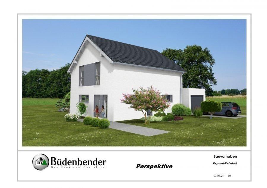 detached house for buy 3 bedrooms 135 m² reisdorf photo 3