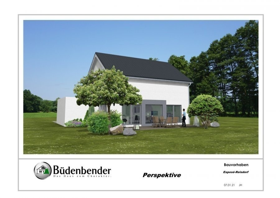 detached house for buy 3 bedrooms 135 m² reisdorf photo 4