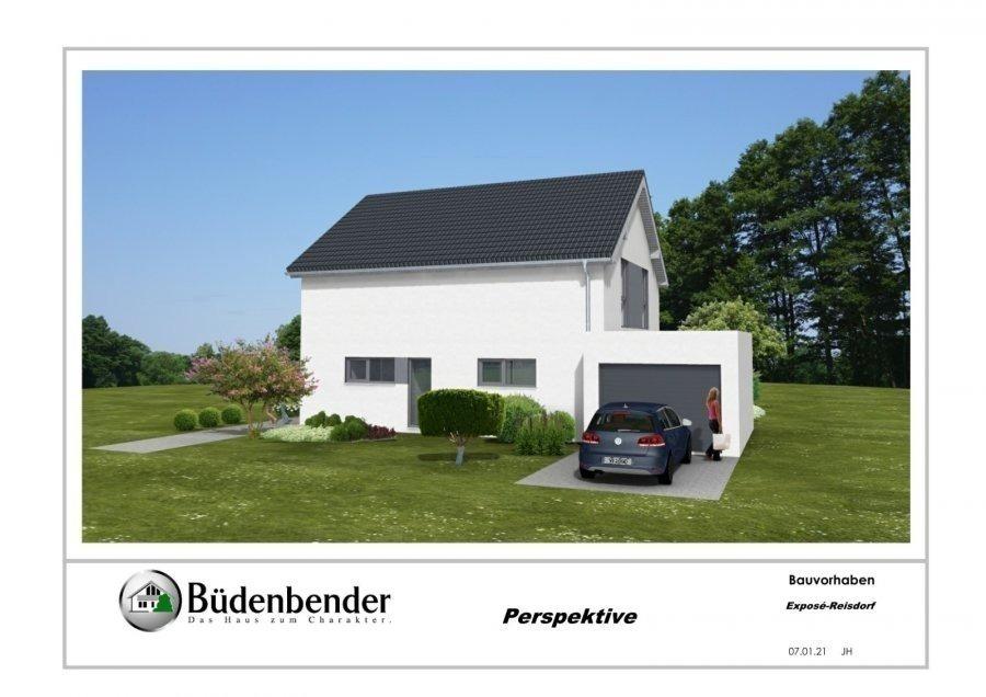 detached house for buy 3 bedrooms 135 m² reisdorf photo 5