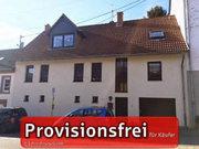 Renditeobjekt / Mehrfamilienhaus zum Kauf 6 Zimmer in Saarbrücken - Ref. 4582348