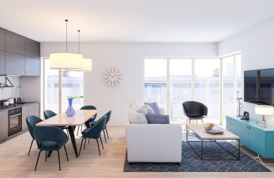 acheter appartement 1 chambre 56.4 m² belvaux photo 6