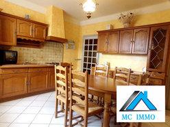 Maison à vendre F3 à Mercy-le-Bas - Réf. 6261964
