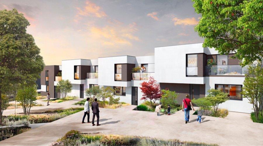 Maison jumelée à vendre 4 chambres à Livange