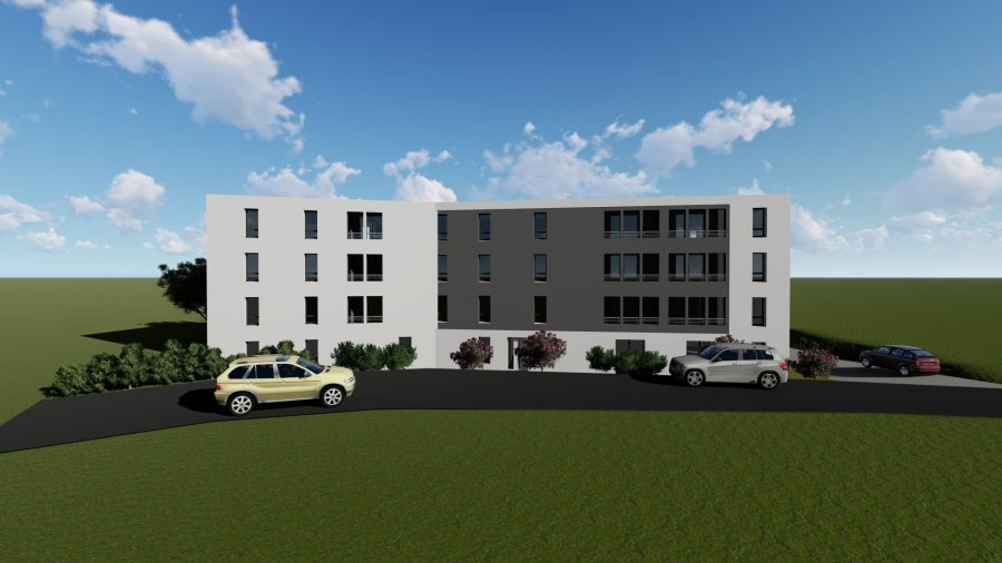 acheter appartement 3 pièces 55.72 m² ottange photo 3