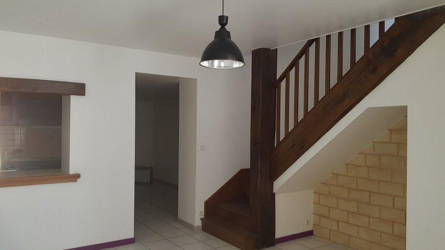 acheter appartement 0 pièce 0 m² commercy photo 3