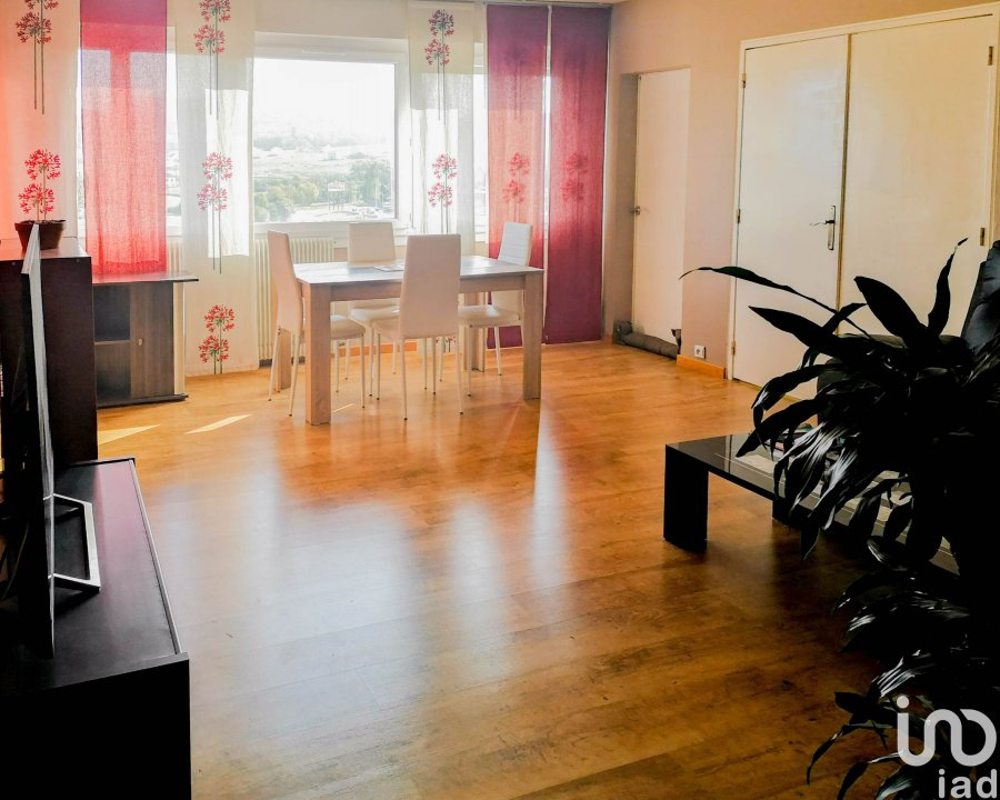 acheter appartement 3 pièces 67 m² pont-à-mousson photo 1