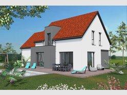 Maison individuelle à vendre F6 à Hochfelden - Réf. 6029004