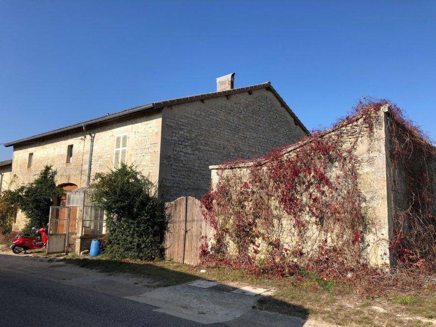 Maison à vendre F4 à Le Bouchon-sur-Saulx