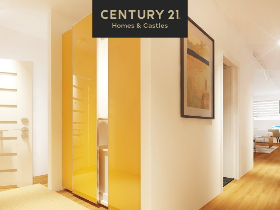 penthouse for buy 4 rooms 192.25 m² wallerfangen photo 1