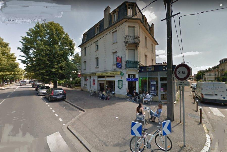 acheter local commercial 0 pièce 39 m² le ban saint-martin photo 1