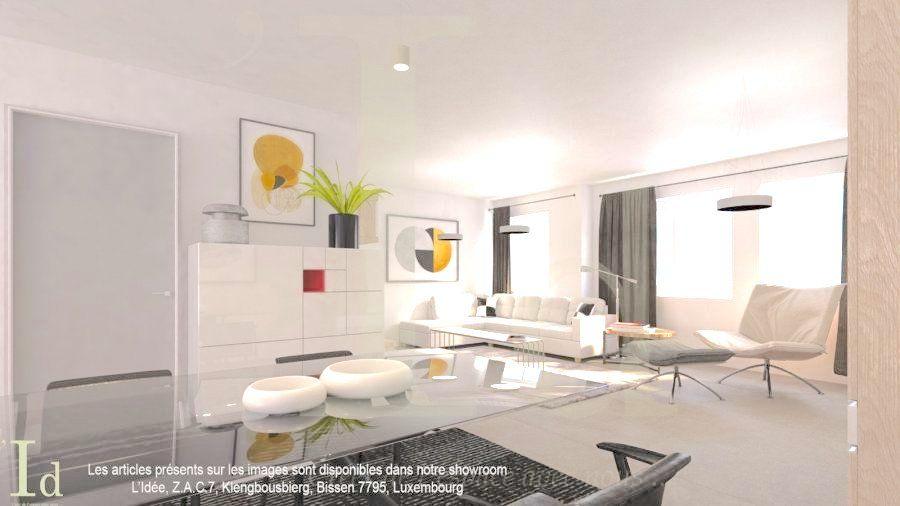 Maison jumelée à vendre Hobscheid