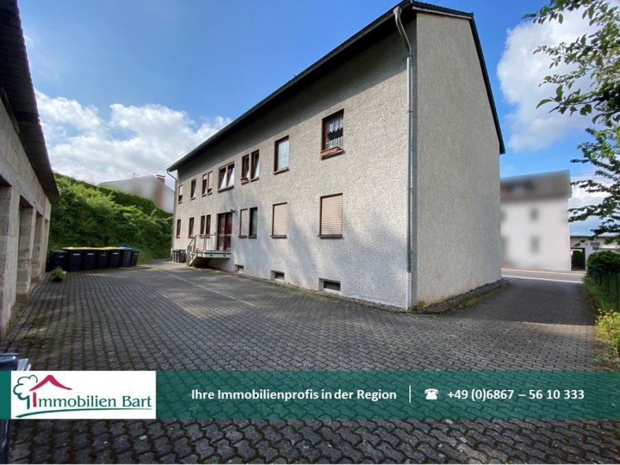 wohnung kaufen 3 zimmer 78.34 m² merzig foto 1