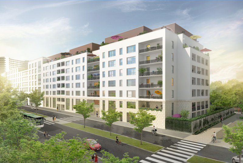 acheter appartement 4 pièces 94.02 m² nancy photo 1