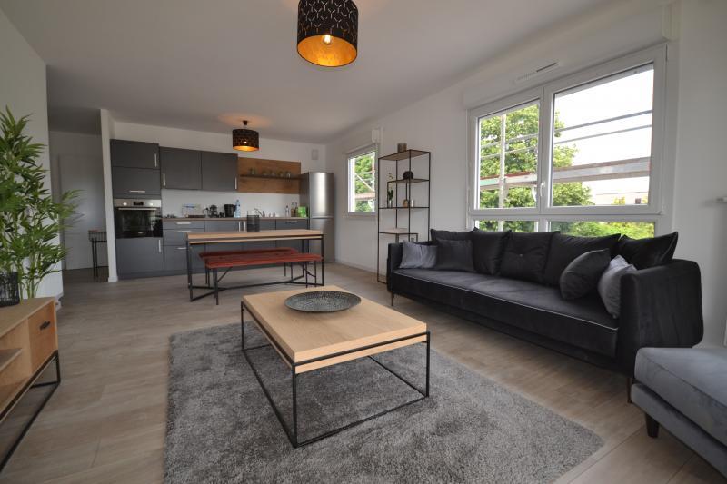 acheter appartement 4 pièces 94.02 m² nancy photo 2