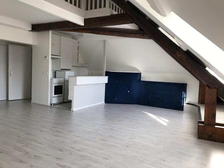 louer appartement 2 pièces 57 m² metz photo 2