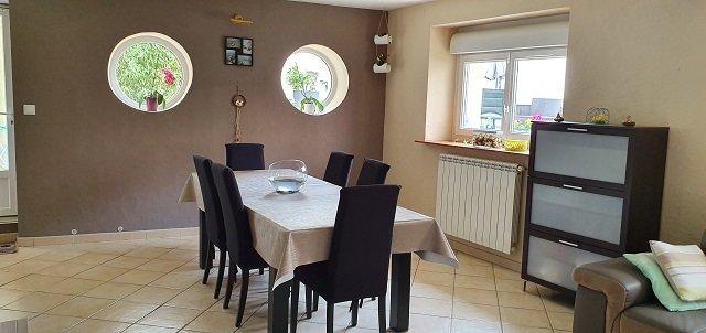 acheter maison 4 pièces 150 m² rosières-aux-salines photo 6