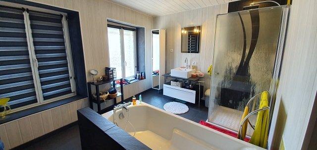 acheter maison 4 pièces 150 m² rosières-aux-salines photo 1