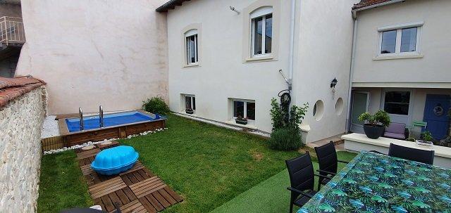 acheter maison 4 pièces 150 m² rosières-aux-salines photo 4