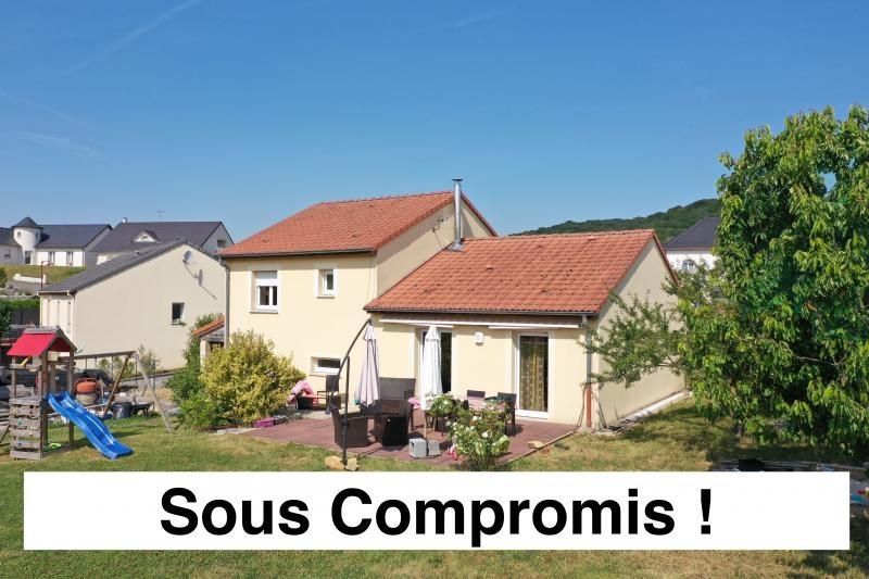 acheter maison 5 pièces 92 m² inglange photo 1