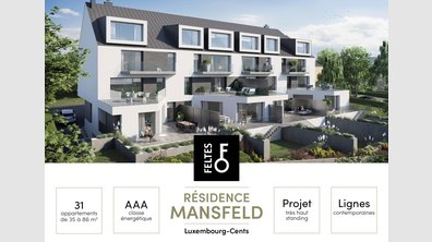Apartment block for sale in Luxembourg-Cents - Ref. 7042268