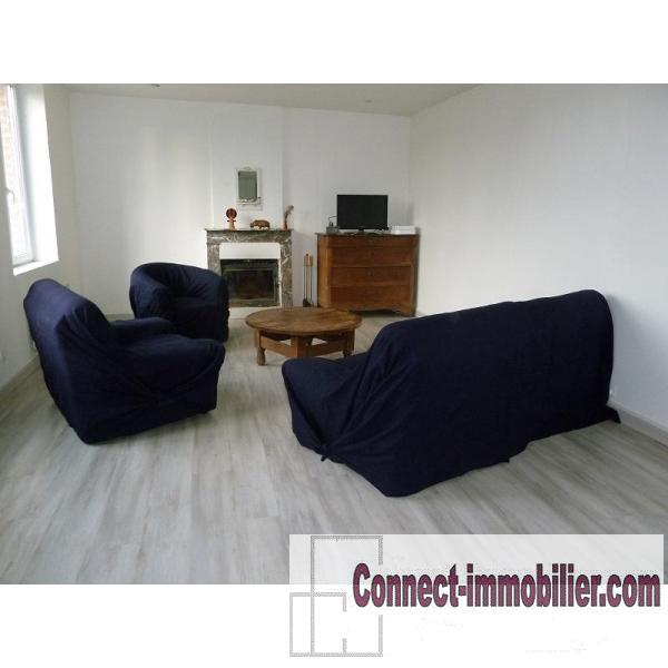 acheter maison 4 pièces 95 m² saint-pol-sur-ternoise photo 3