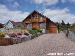Maison à vendre F5 à Gérardmer - Réf. 6350044