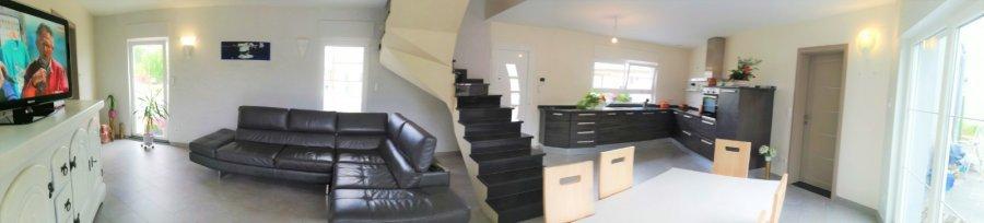 Maison individuelle à Tressange