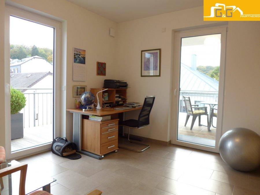 Penthouse à vendre 3 chambres à Syren