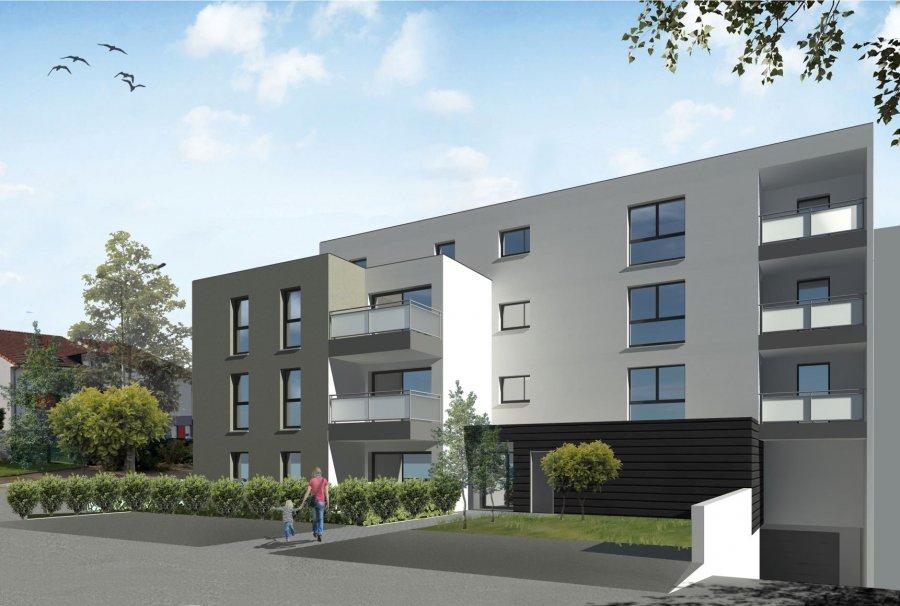 wohnung kaufen 3 zimmer 65.56 m² thionville foto 2