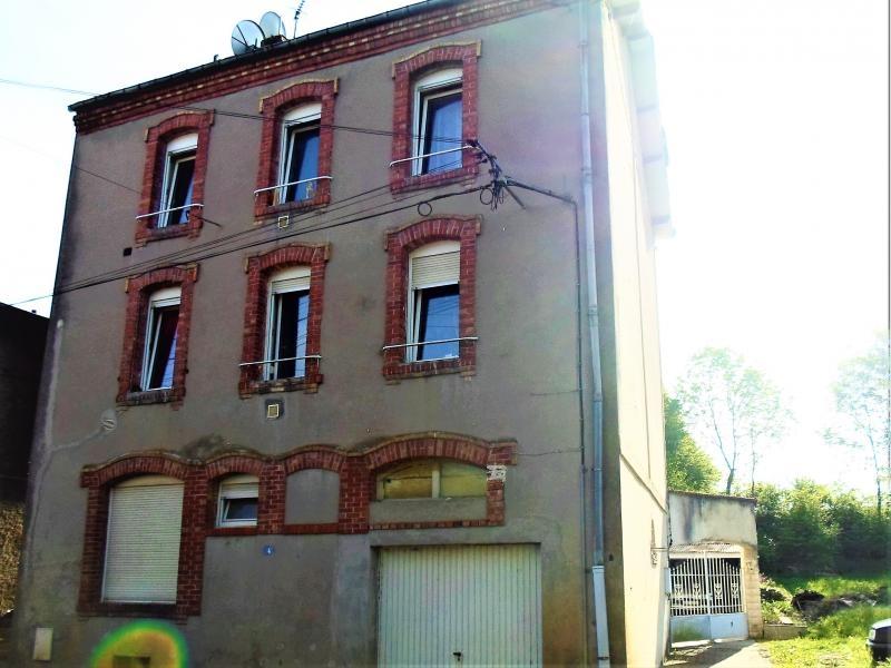 Immeuble de rapport à vendre à Mancieulles