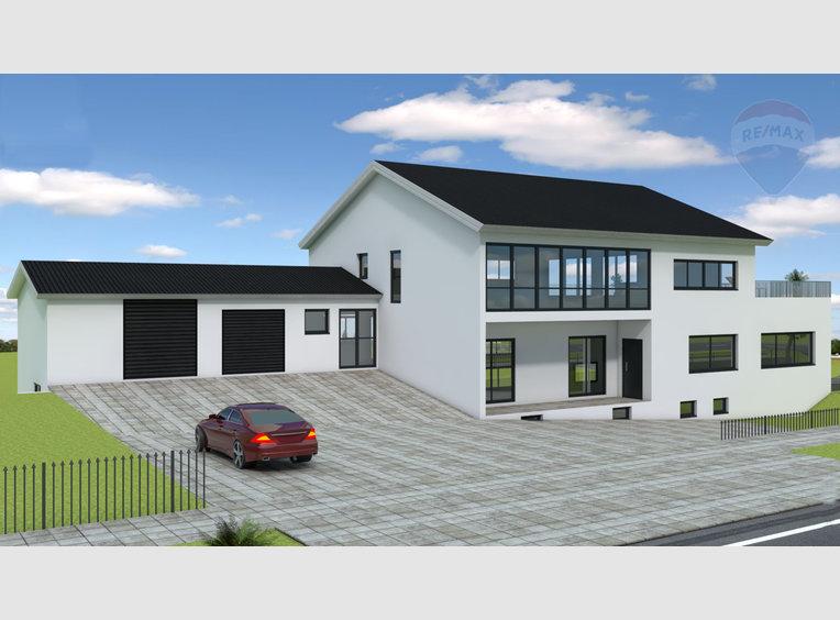 Appartement à vendre 2 Chambres à Wallerfangen (DE) - Réf. 7259868