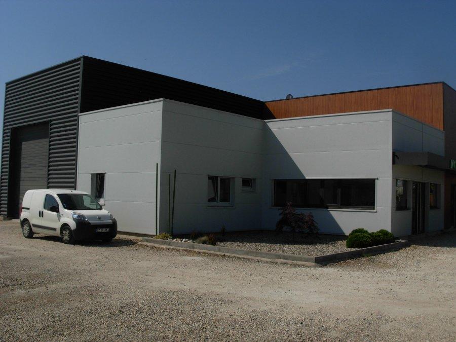 acheter local commercial 0 pièce 336 m² saint-julien-lès-metz photo 2