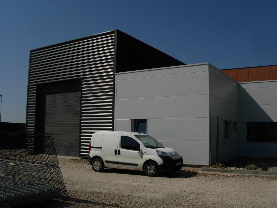 acheter local commercial 0 pièce 336 m² saint-julien-lès-metz photo 3