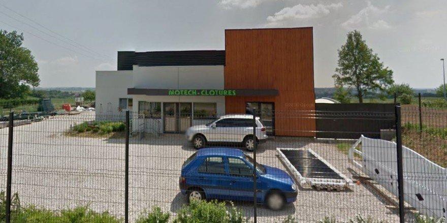 acheter local commercial 0 pièce 336 m² saint-julien-lès-metz photo 4