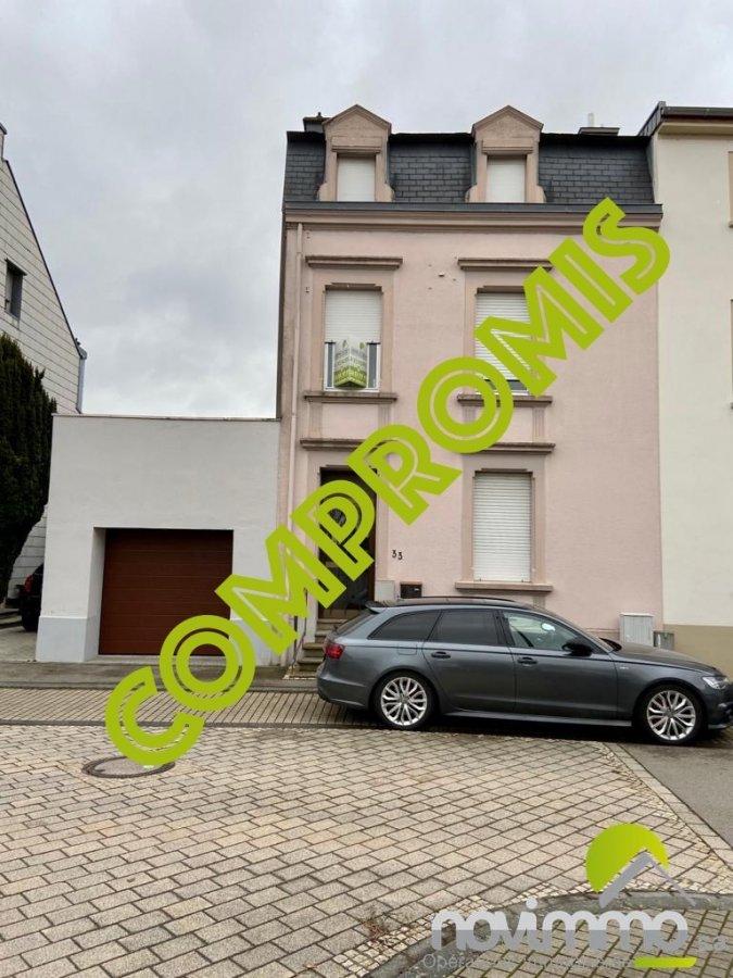 acheter maison jumelée 4 chambres 133.83 m² bettembourg photo 1