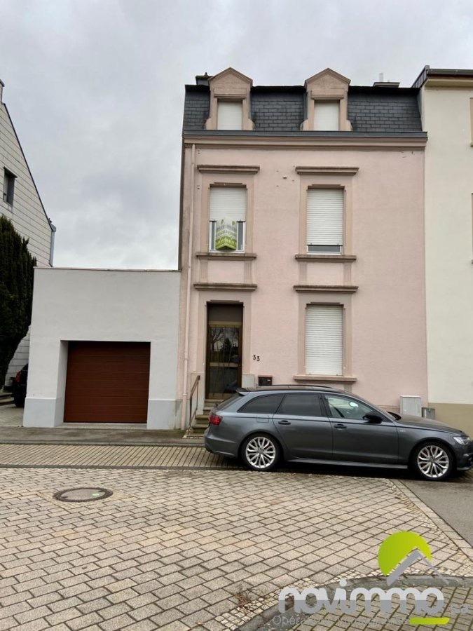 acheter maison jumelée 4 chambres 133.83 m² bettembourg photo 2