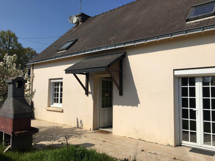 Maison à vendre F5 à Saint dolay