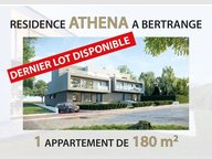 Appartement à vendre 3 Chambres à Bertrange - Réf. 6490332