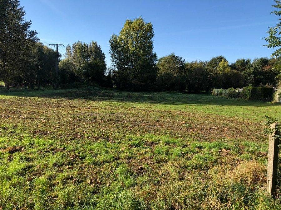 Terrain constructible à vendre à Douai